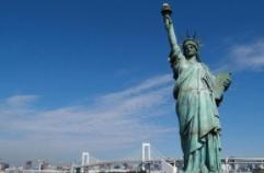 暑假在美旅游中國公民增多 中使館吁注意人身安全