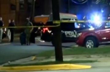 美国又响枪声 亚拉巴马州发生枪击事件致2死3伤