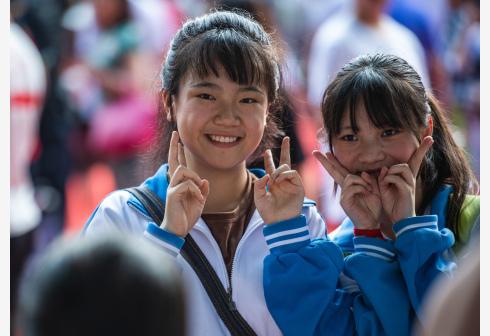 广东公布2021年新高考专业(类)选考科目