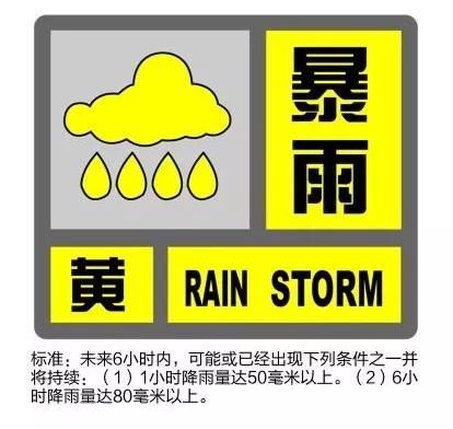 多地暴雨+台风!这个小程序,帮你提前防备!