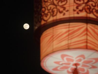 新加坡:中秋赏灯