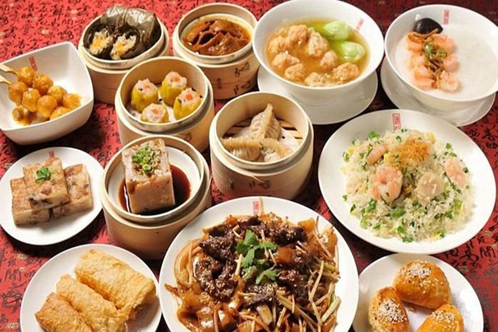 中国数字美食榜单:川粤浙湘鲁菜系排名前五