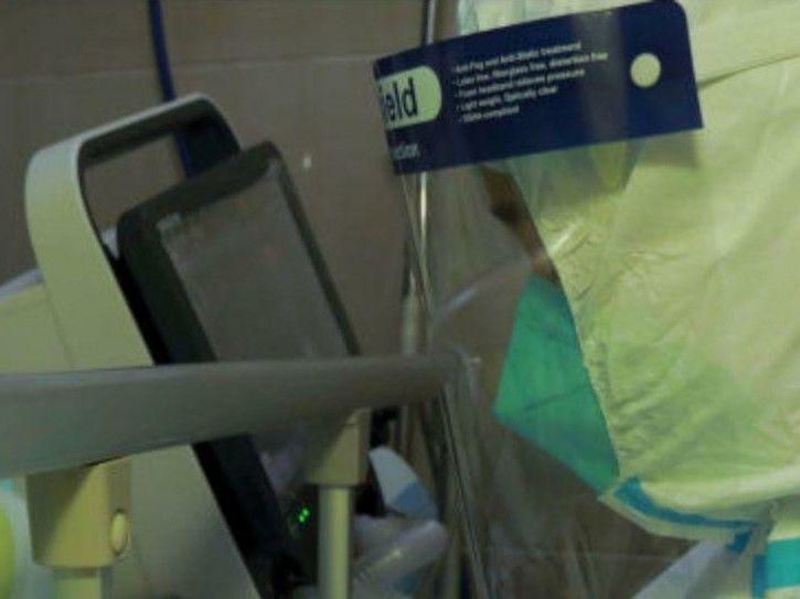 越南確診2例新型冠狀病毒肺炎病例