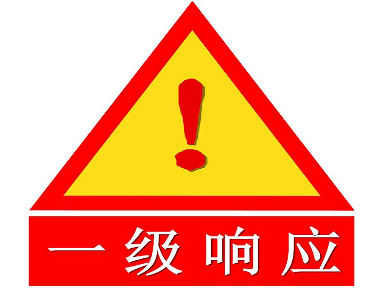 启动广东省重大突发公共卫生事件一级响应,意味着什么?