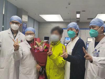新增2人出院!深圳新型冠状病毒感染肺炎患者已有4人痊愈,其中3位是一家人
