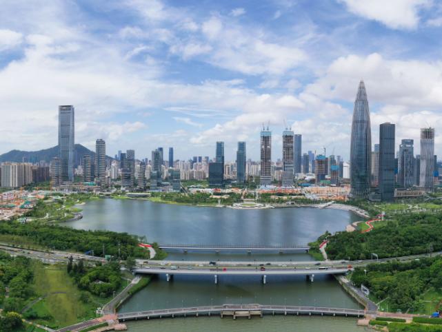 深圳打造无人机创新高地