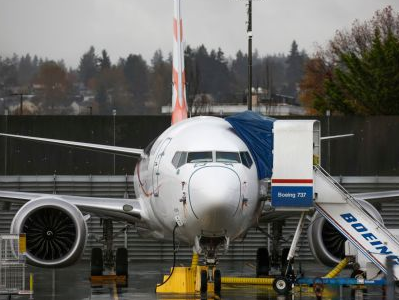 美國批準波音737 MAX復飛,中國民航局態度來了