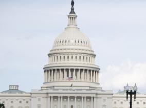 美国国会通过《外国公司问责法案》