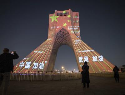 伊朗:2名伊朗公民死于新冠肺炎 未接触来自中国的人