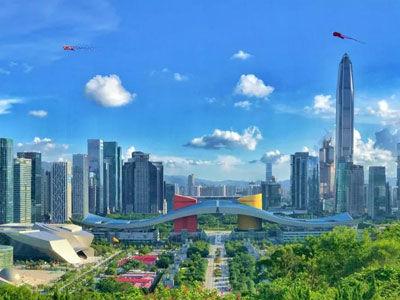 深圳市政府调整领导班子成员工作分工