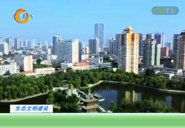 太原:城市降尘量排名降幅连续6个月第一