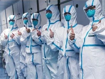 """武汉大学:欢迎战""""疫""""医务人员子女报考 录取后资助1万元"""