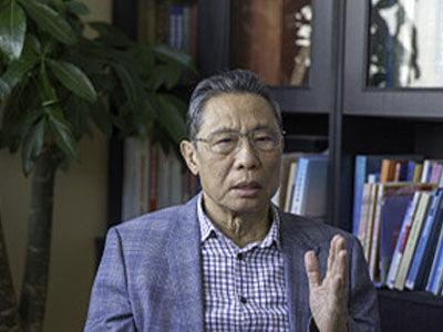 钟南山回应新冠肺炎疫情防控近期热点问题