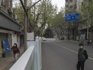 武汉将继续强化小区封闭管理