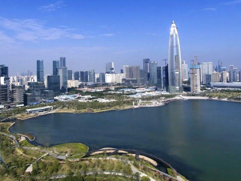 深圳:战疫情保发展中的企业尖兵