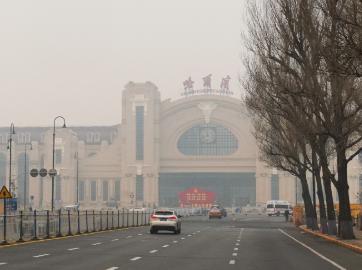 官方通报黑龙江省新冠肺炎聚集性疫情有关情况