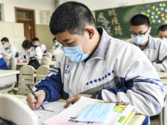 教育部:2020年上半年大学英语四六级考试延期举行