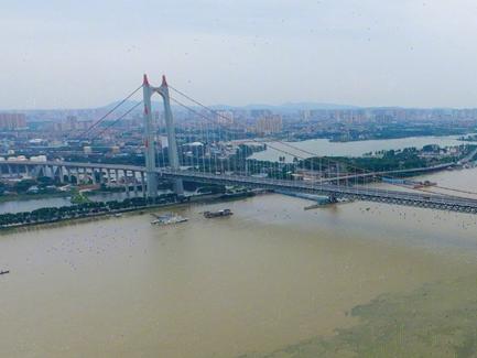 水利部:6月以来全国共有433条河流发生超警以上洪水