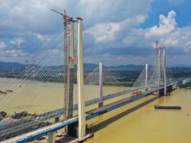广东32.9亿元地方债12日开售  募集资金将全部用于粤港澳大湾区内交通基础设施建设项目