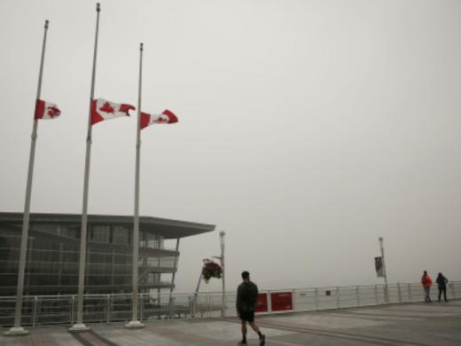 加媒:加拿大已放弃4年前启动的中加自由贸易协议谈判