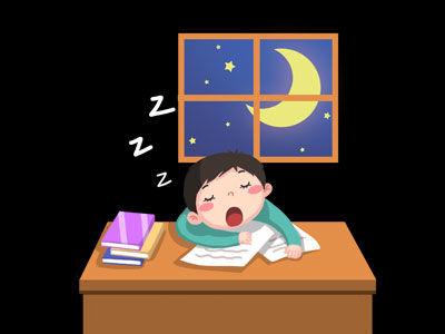 睡眠不足5小时肥胖风险高49.5%