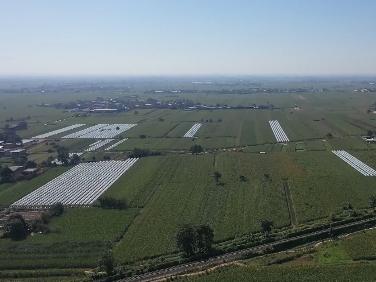 农业农村部:今年土地出让收入有可能突破7万亿