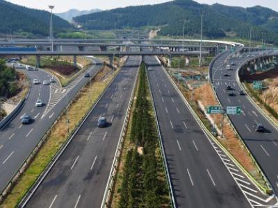 中國公安部:國慶中秋假期前四天道路交通狀況良好