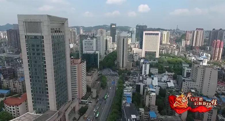 在習近平新時代中國特色社會主義思想指引下 讓社區成為居民最放心最安心的港灣