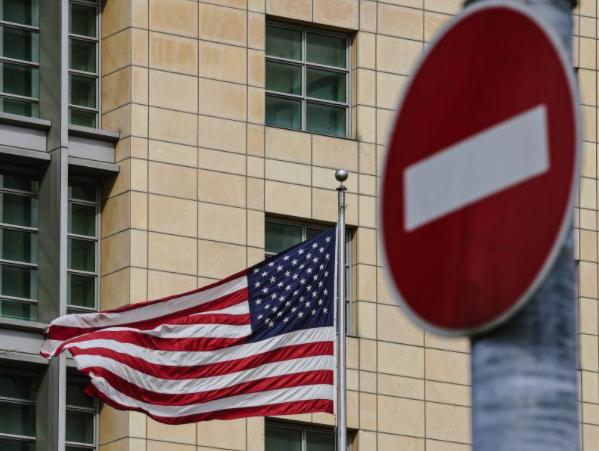 俄外長宣布將驅逐10名美國外交人員