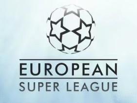 """欧超""""闹剧""""第一张罚单 九家俱乐部上缴1500万欧元"""