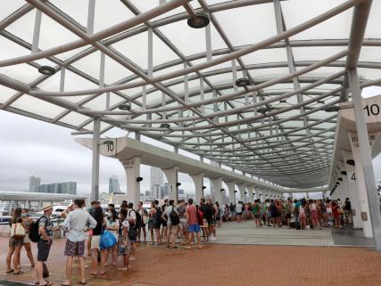 文旅部:端午节假期全国国内旅游出游8913.6万人次