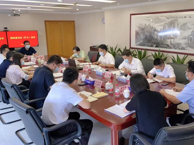青年盡銳出戰,青春全力以赴!深圳共青團向廣大團員青年和志愿者發出最全面動員令