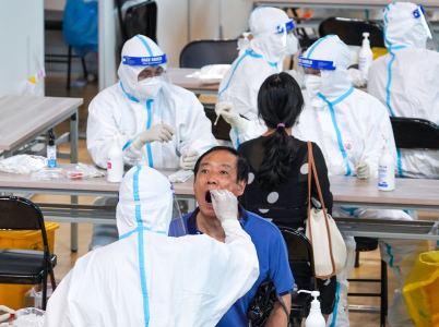 南京新冠病毒感染者增至37例 1区域调整为高风险地区